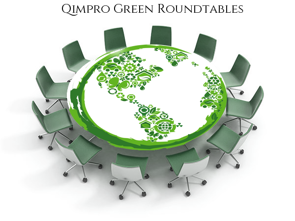 Qimpro Green Roundtables